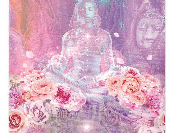 Work Your Light Oracle – Get Grounded