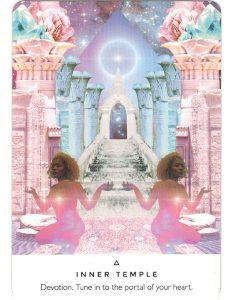 Work Your Light Oracle - Sách Hướng Dẫn 27