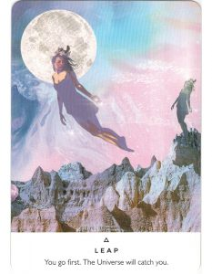 Work Your Light Oracle - Sách Hướng Dẫn 28