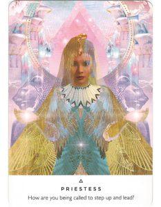 Work Your Light Oracle - Sách Hướng Dẫn 16