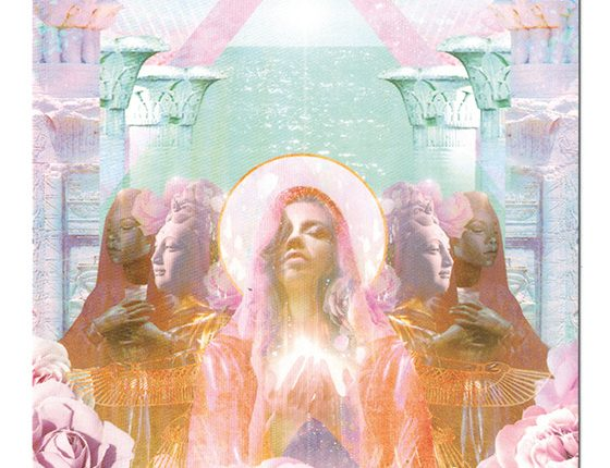 Work Your Light Oracle – Sisterhood Of The Rose