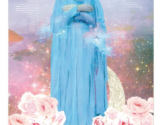 Work Your Light Oracle – Star Mother