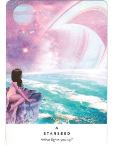 Work Your Light Oracle - Sách Hướng Dẫn 18