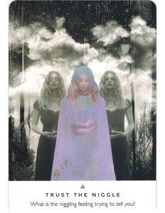 Work Your Light Oracle - Sách Hướng Dẫn 19