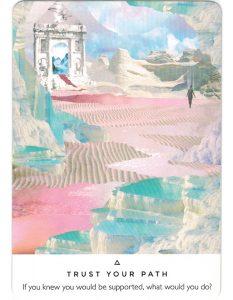 Work Your Light Oracle - Sách Hướng Dẫn 20