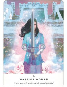 Work Your Light Oracle - Sách Hướng Dẫn 21