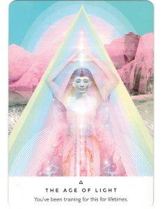 Work Your Light Oracle - Sách Hướng Dẫn 34