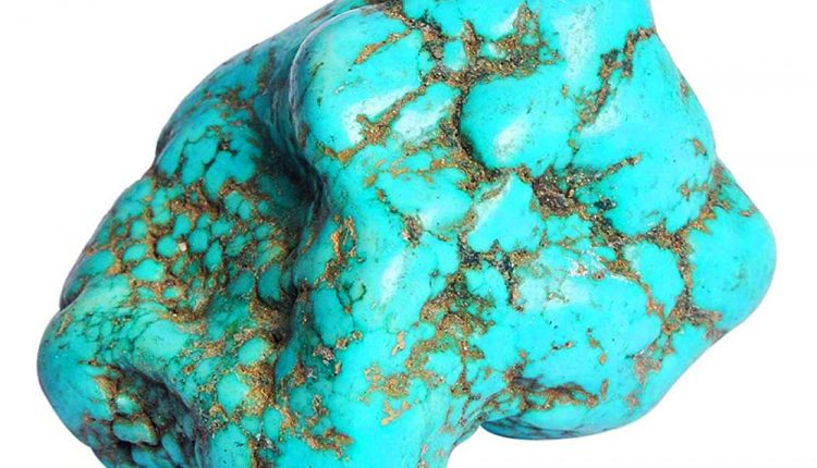 Danh Sách Các Loại Tinh Thể: Turquoise