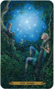 17. The Starlight