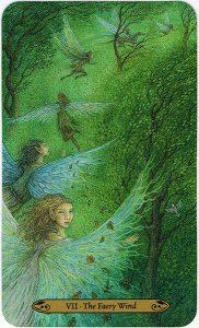7. The Faery Wind