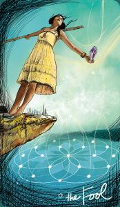 The Light Seer's Tarot - Sách Hướng Dẫn 1