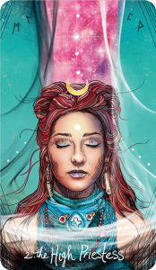 The Light Seer's Tarot - Sách Hướng Dẫn 3