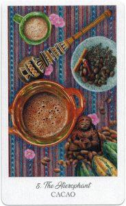 The Herbcrafter's Tarot - Sách Hướng Dẫn 6