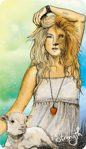 The Light Seer's Tarot - Sách Hướng Dẫn 9