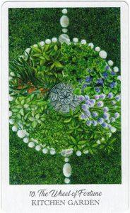 The Herbcrafter's Tarot - Sách Hướng Dẫn 11