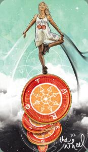 The Light Seer's Tarot - Sách Hướng Dẫn 11