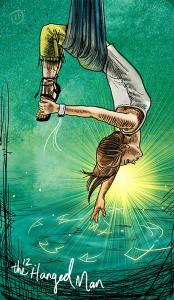 The Light Seer's Tarot - Sách Hướng Dẫn 13