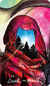 The Light Seer's Tarot - Sách Hướng Dẫn 14