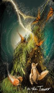 The Light Seer's Tarot - Sách Hướng Dẫn 17