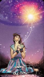 The Light Seer's Tarot - Sách Hướng Dẫn 18