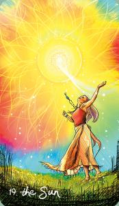 The Light Seer's Tarot - Sách Hướng Dẫn 20