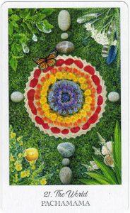 The Herbcrafter's Tarot - Sách Hướng Dẫn 22