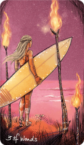 The Light Seer's Tarot - Sách Hướng Dẫn 25