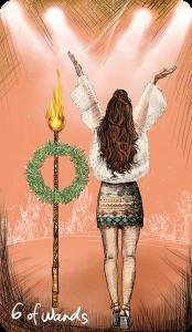 The Light Seer's Tarot - Sách Hướng Dẫn 28
