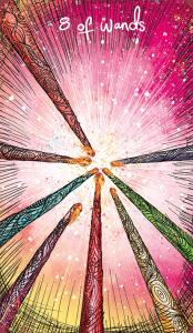 The Light Seer's Tarot - Sách Hướng Dẫn 30