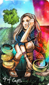 The Light Seer's Tarot - Sách Hướng Dẫn 40