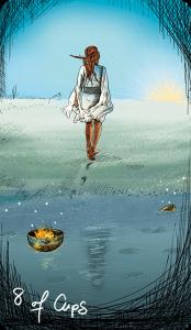 The Light Seer's Tarot - Sách Hướng Dẫn 44