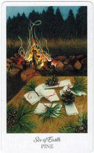 The Herbcrafter's Tarot - Sách Hướng Dẫn 46