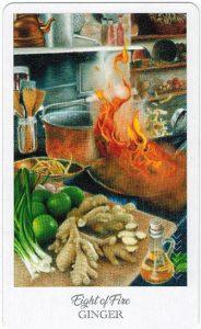 The Herbcrafter's Tarot - Sách Hướng Dẫn 52