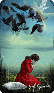 The Light Seer's Tarot - Sách Hướng Dẫn 59