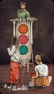 The Light Seer's Tarot - Sách Hướng Dẫn 67
