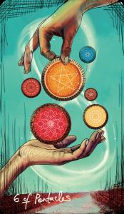 The Light Seer's Tarot - Sách Hướng Dẫn 70