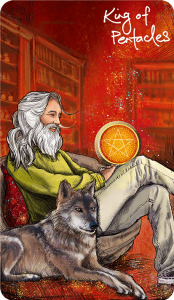 The Light Seer's Tarot - Sách Hướng Dẫn 78